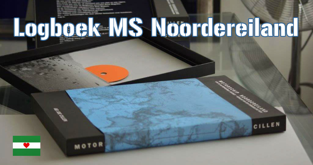 Boek MS Noordereiland