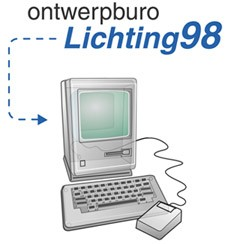 Logo Lichting98