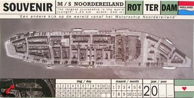 Souvenir Noordereiland
