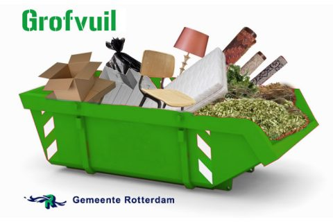 Grofvuil