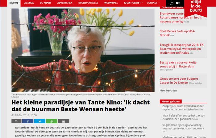 Tante Nino