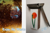 Expo: No Waste