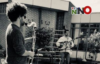 The Unexpected Virtue of Ignorance live @Tante Nino