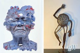GalerieWind - Faces en Figures
