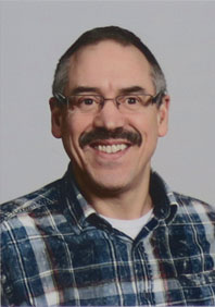 Mohammed El Bouchibti