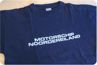 Noordereiland Tshirt